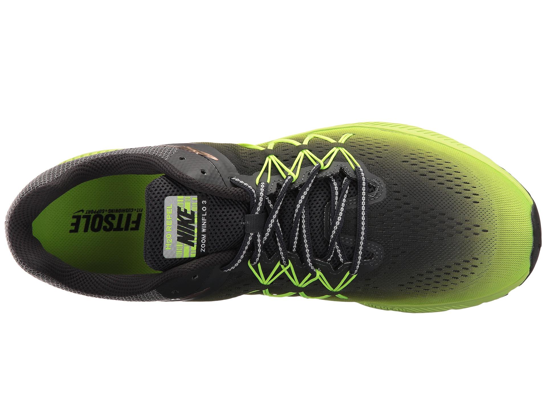 pretty nice 8ca73 c50ae ... Nike Air Zoom Winflo 3 Shield at 6pm.com ...