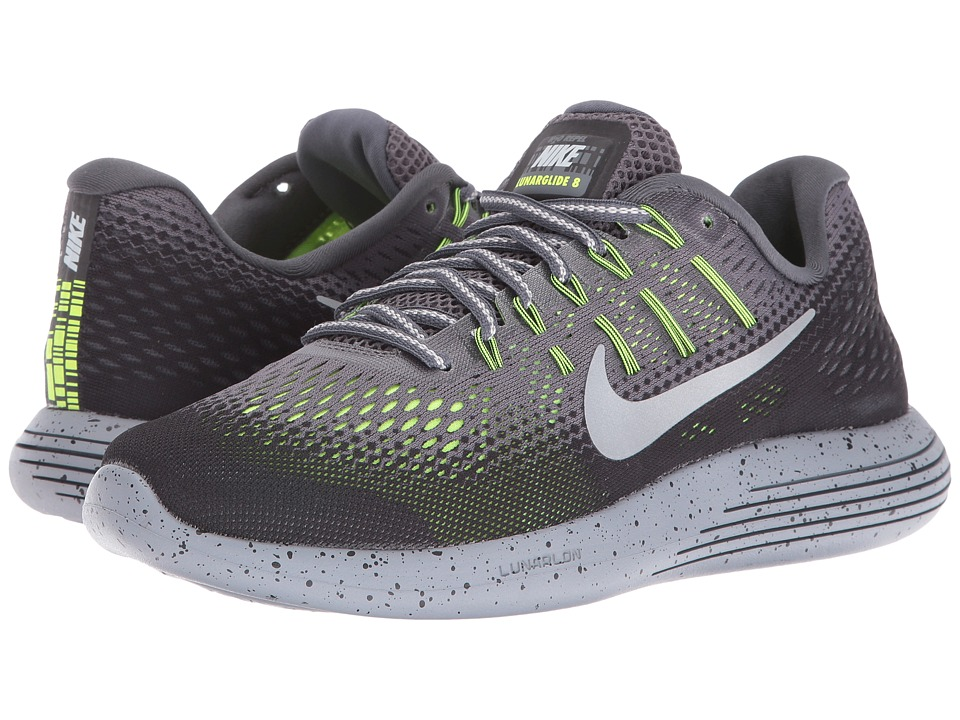 155d55fa53a4 Nike LunarGlide 8 Shield at 6pm.com ...