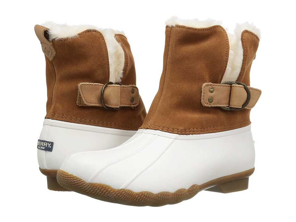 Vintage Retro Boots Styles For Winter