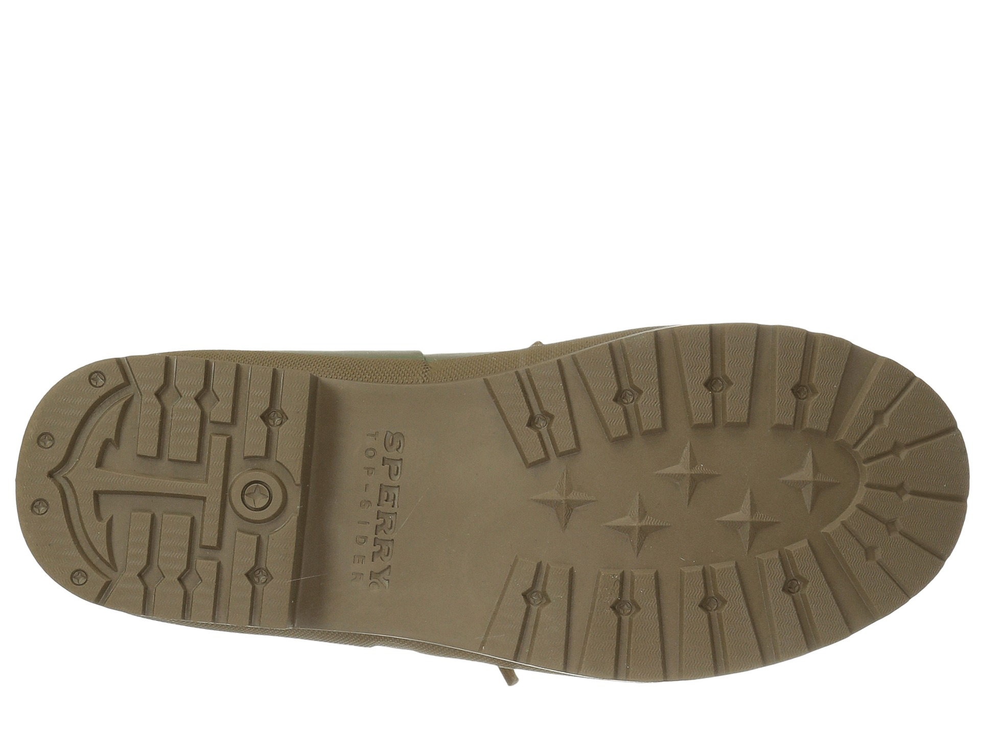 Sperry Top-Sider Rawhide Lace-up Closure Walker Chelsea