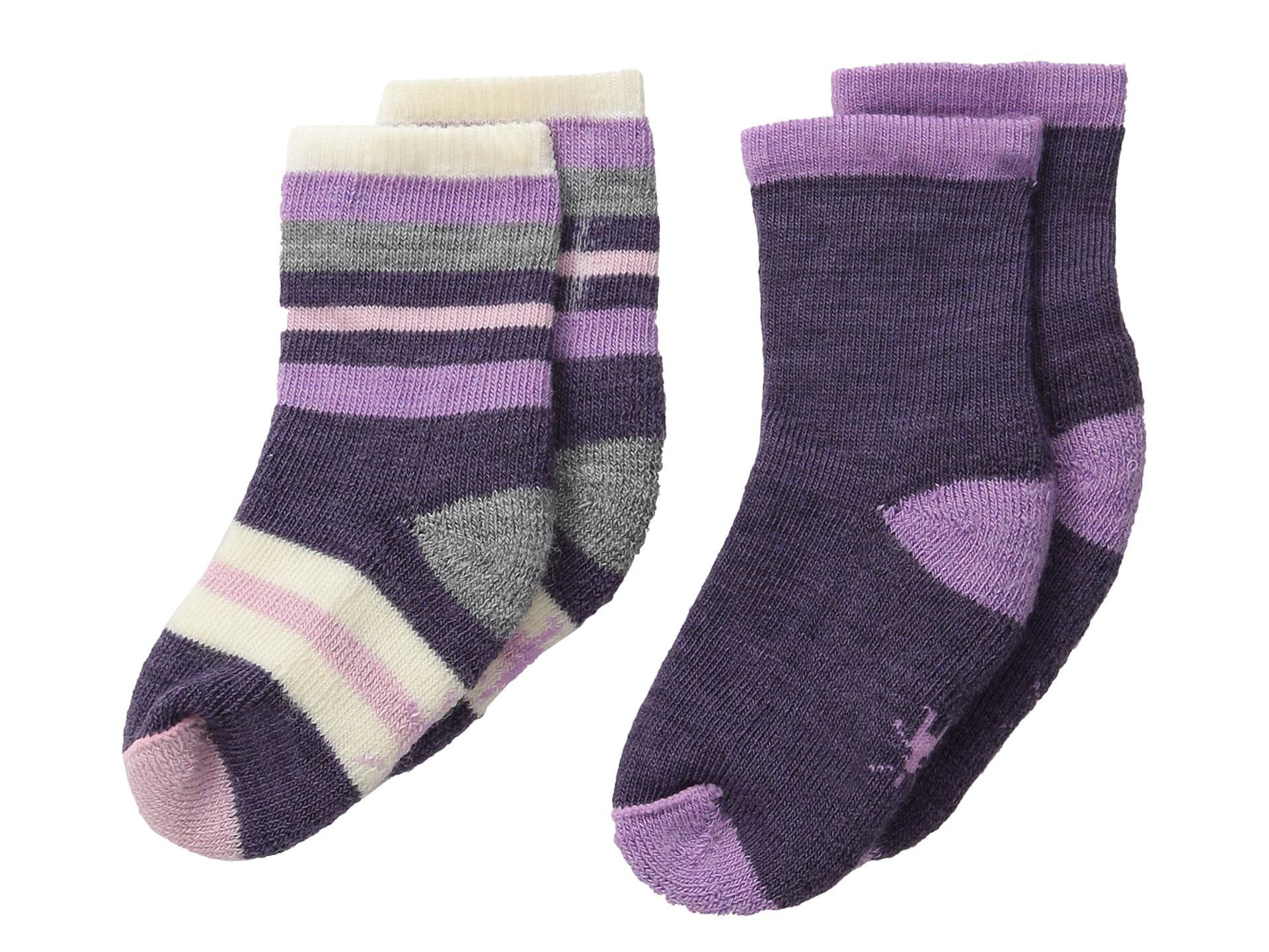 Smartwool Sock Sampler Infant Toddler Zappos Com Free
