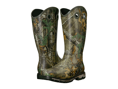 Ariat Conquest Rubber Buckaroo Insulated At Zappos Com