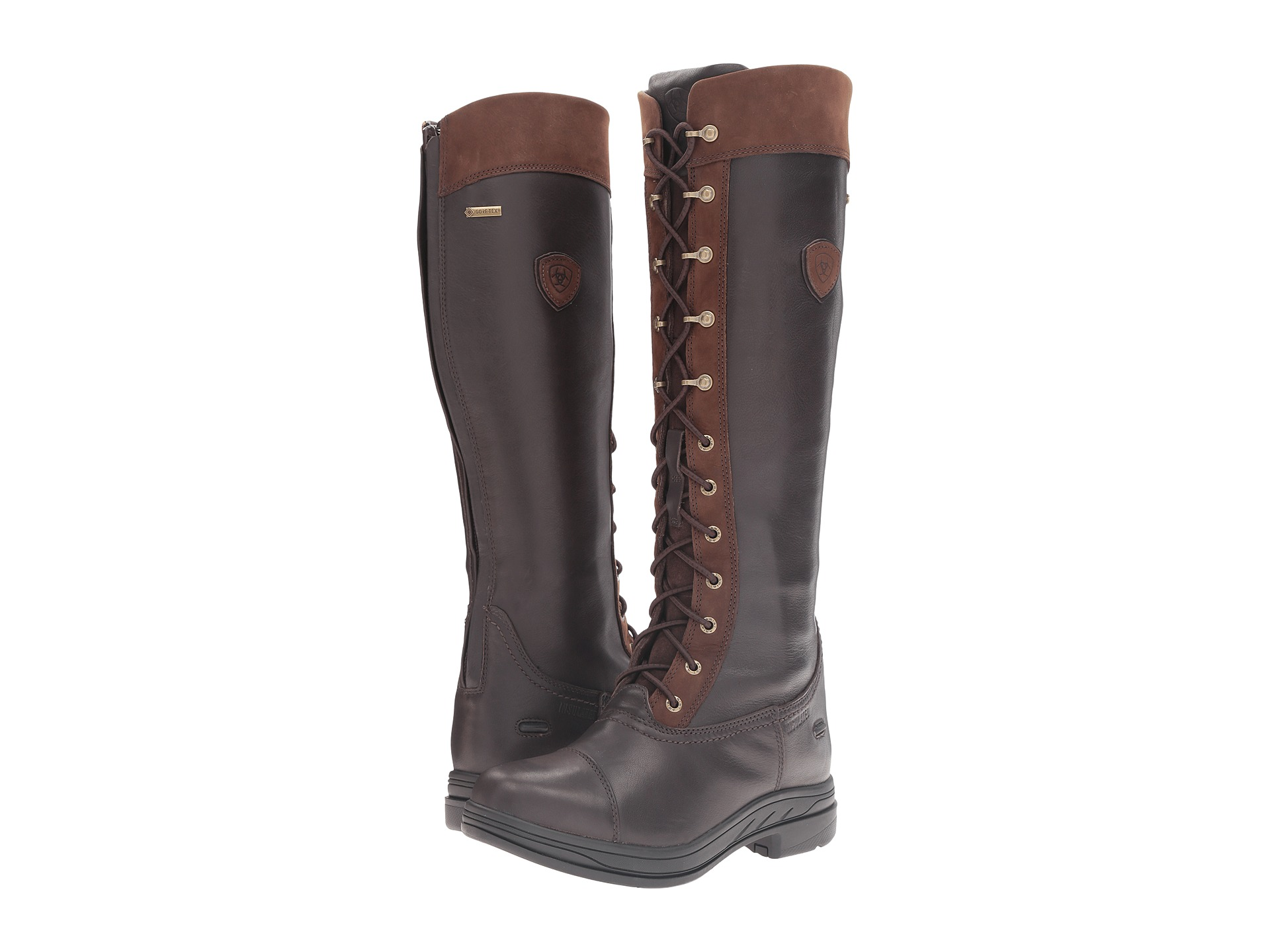 Insulated Ariat Boots Coltford Boots
