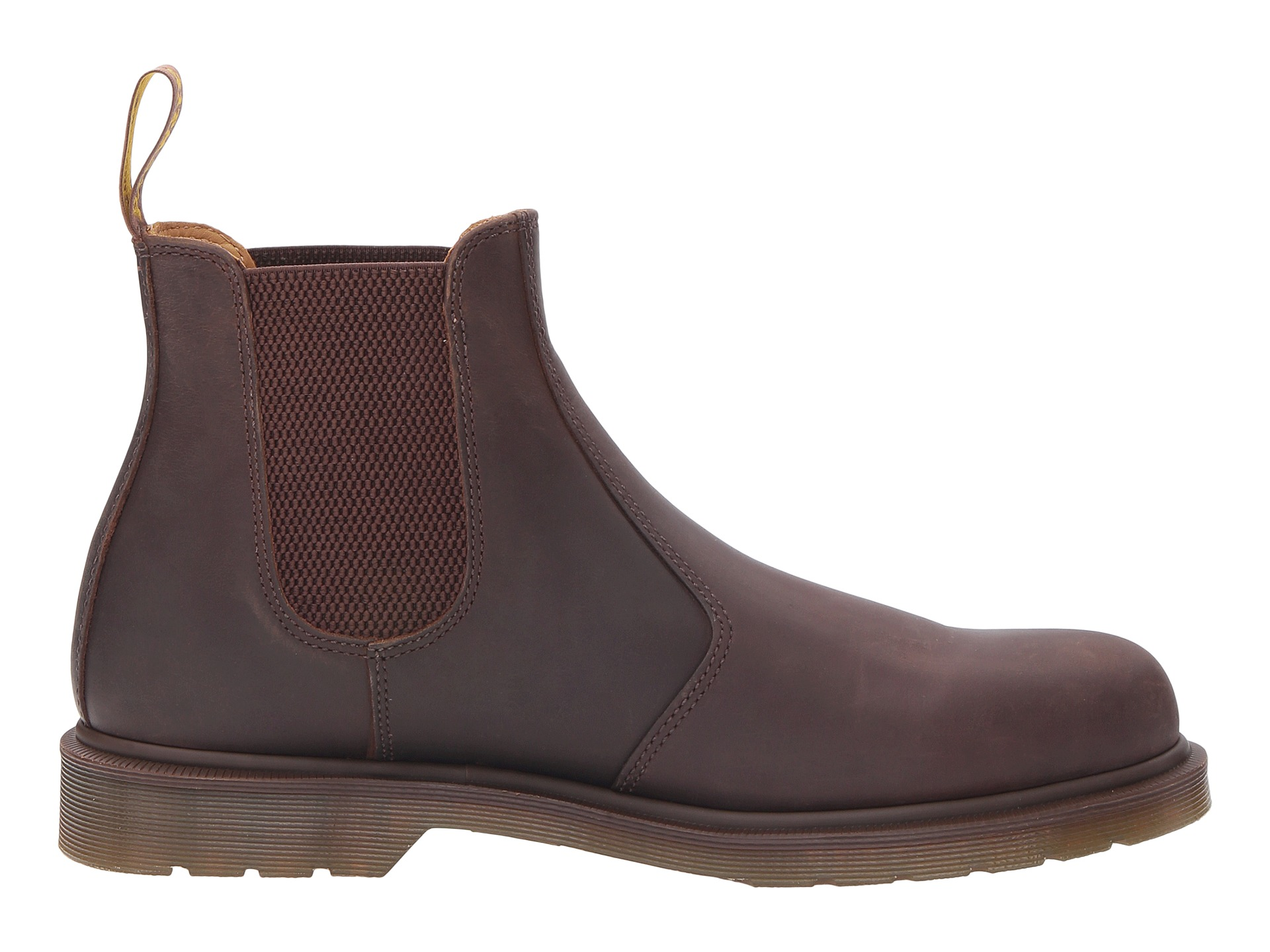dr martens 2976 chelsea boot gaucho free shipping both ways. Black Bedroom Furniture Sets. Home Design Ideas