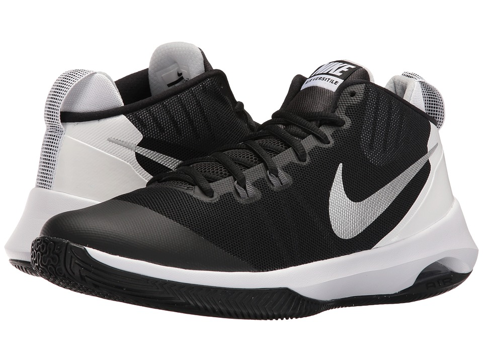 Basketball Versitile Nike Qshdtr Shoes 675911569764 Upc Mens Air sxrQCtdBh