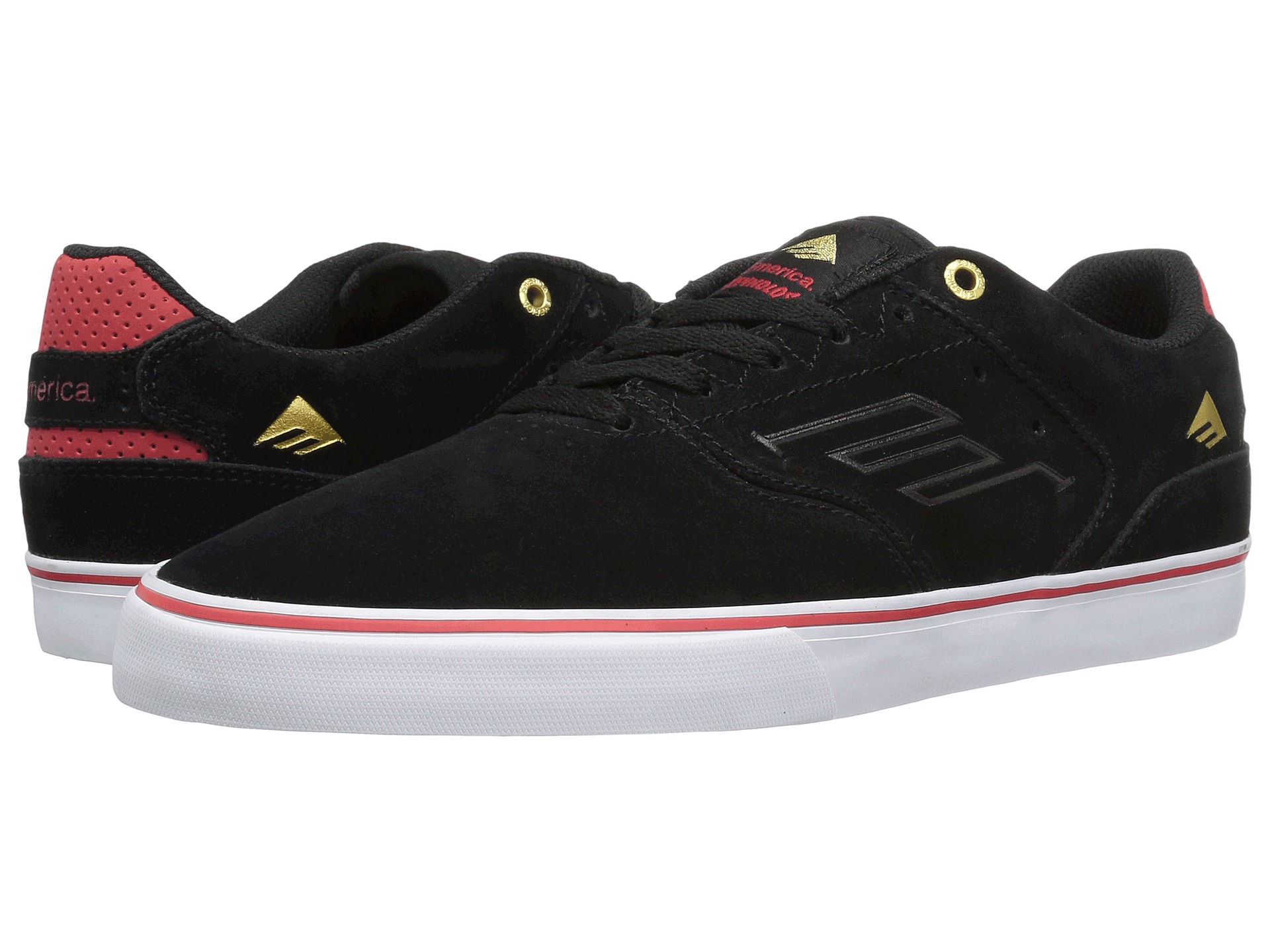 low priced a6a87 31493 Emerica The Reynolds Low Vulc at low-cost