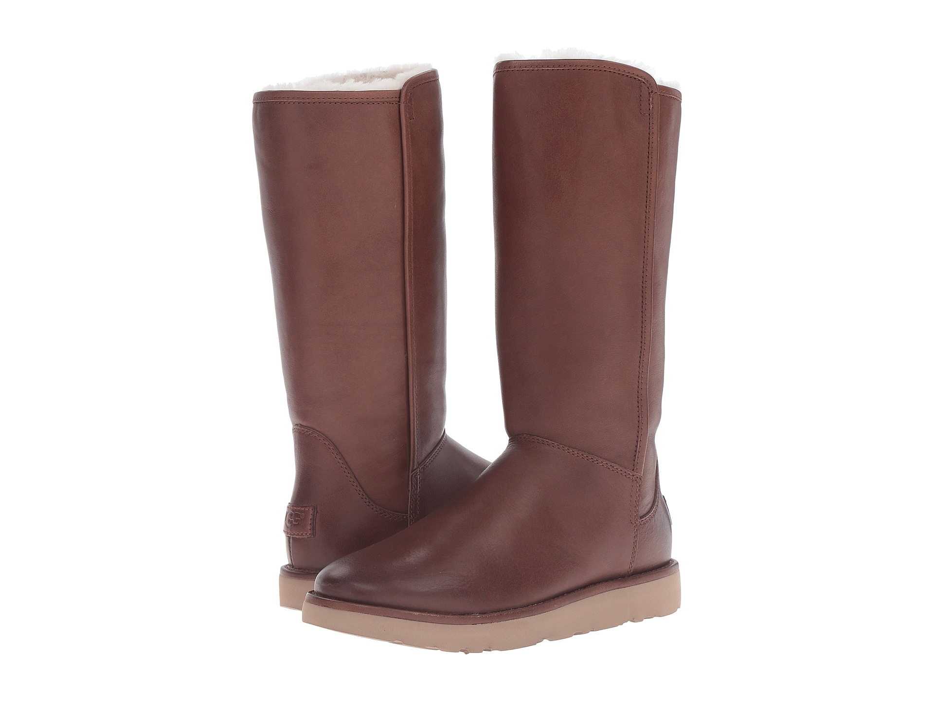 Ugg Abree Ii Leather Zappos Com Free Shipping Both Ways