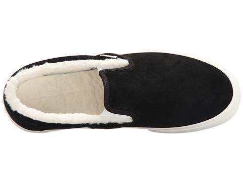 Buy vans slip on fleece 453698a6b