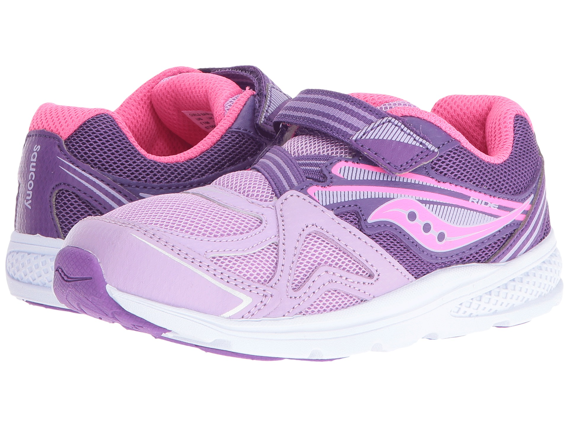 Saucony Toddler Shoe Size Chart