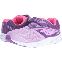 Saucony Kids Ride Toddler Little Kid At Zappos Com