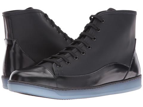 Bugatchi Shoes Run Big