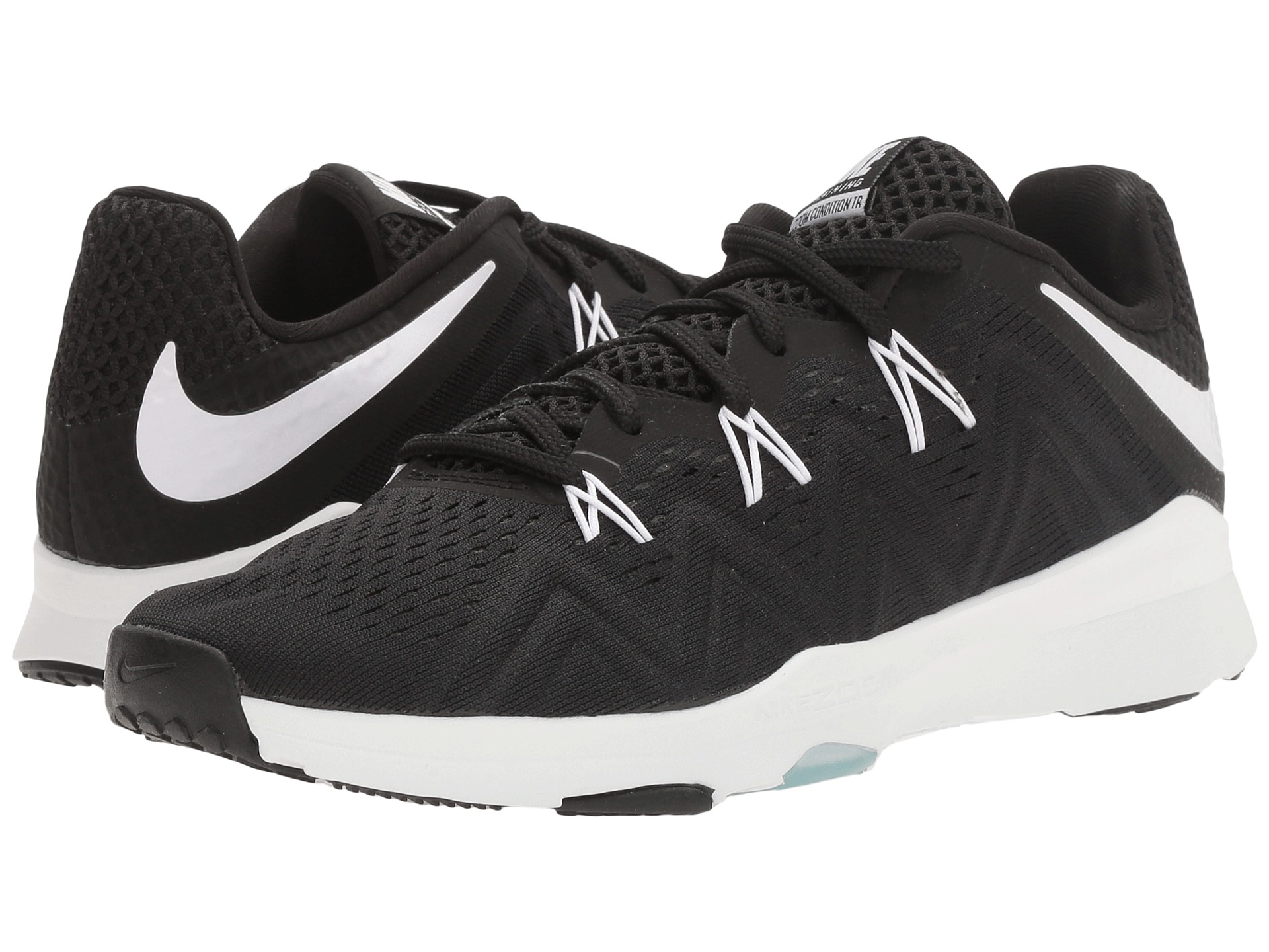 Nike Zoom Condition Tr Women S Cross Training Shoes Reviews