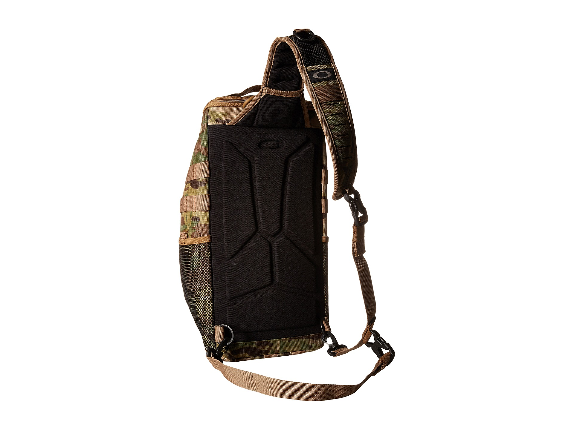 db41ba32762 Oakley Multicam Backpack Review
