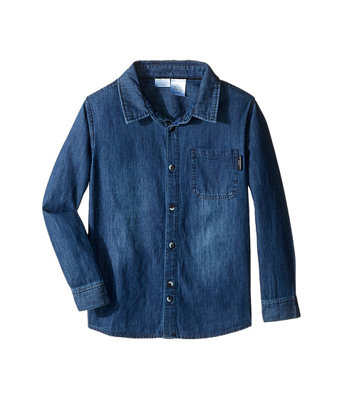 Shop for chambray toddler shirt online at Target. Free shipping on purchases over $35 and save 5% every day with your Target REDcard.