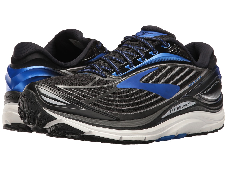 Best Shoes for Overpronation (Fallen Arch or Rolling Inward)