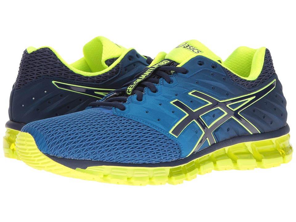 asics gel quantum 180 2 reviewgem. Black Bedroom Furniture Sets. Home Design Ideas