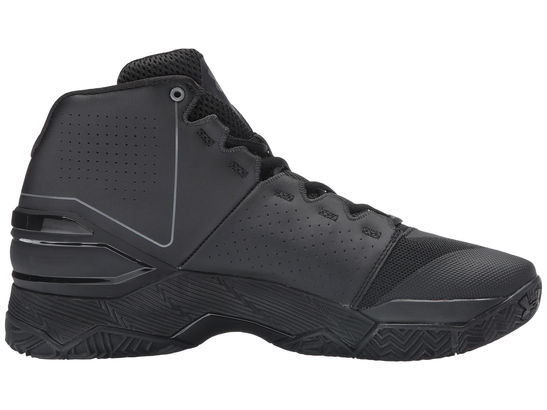 Rhino Black Lace Up Shoe Size   H