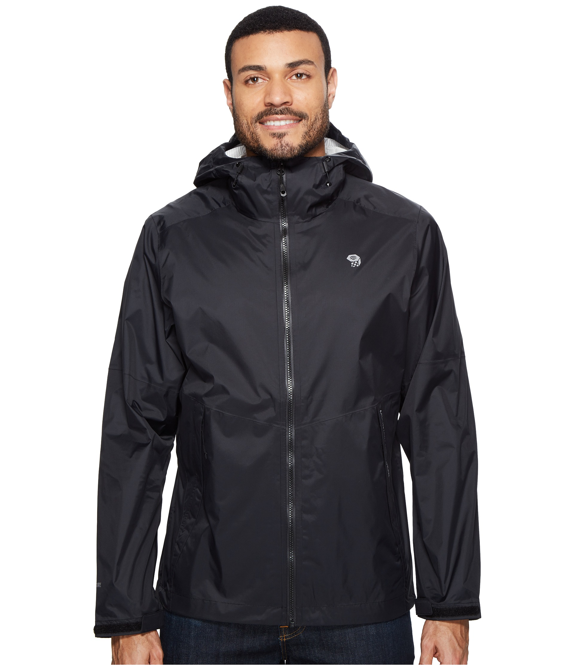 best cheap 112c9 4f4cb Mountain Hardwear Exponent Jacket at new