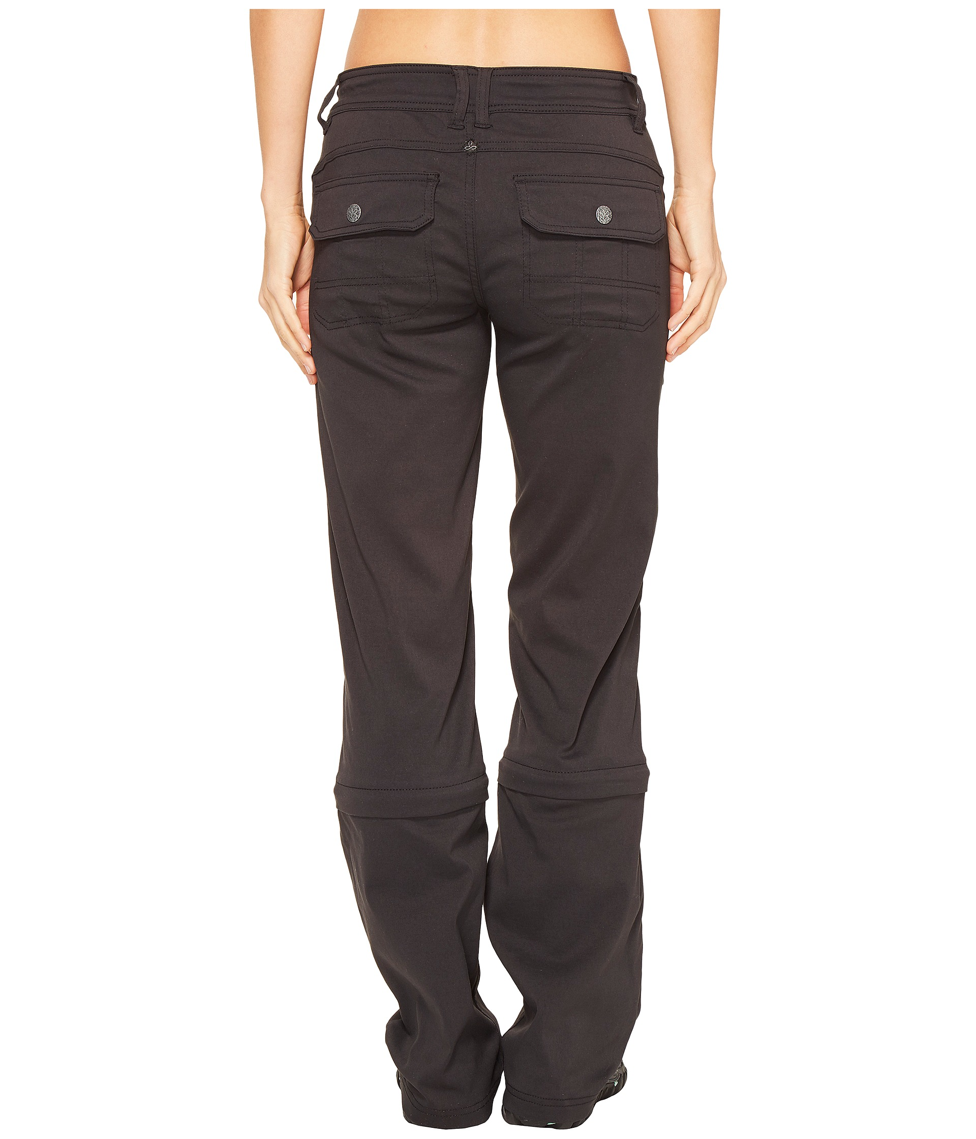 Prana Halle Convertible Pants At Zappos Com