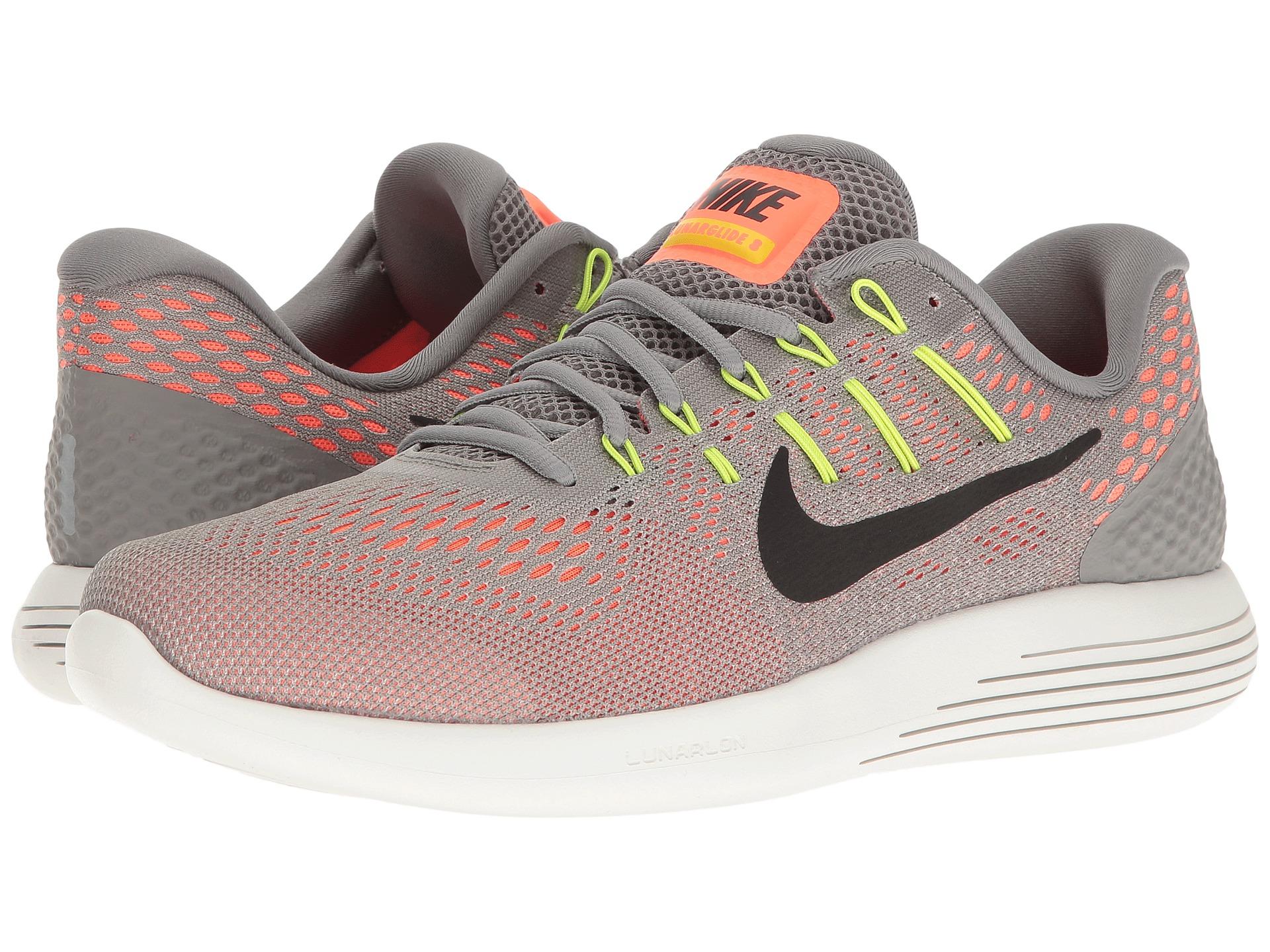 Nike Lunarglide  Running Shoes Reviews