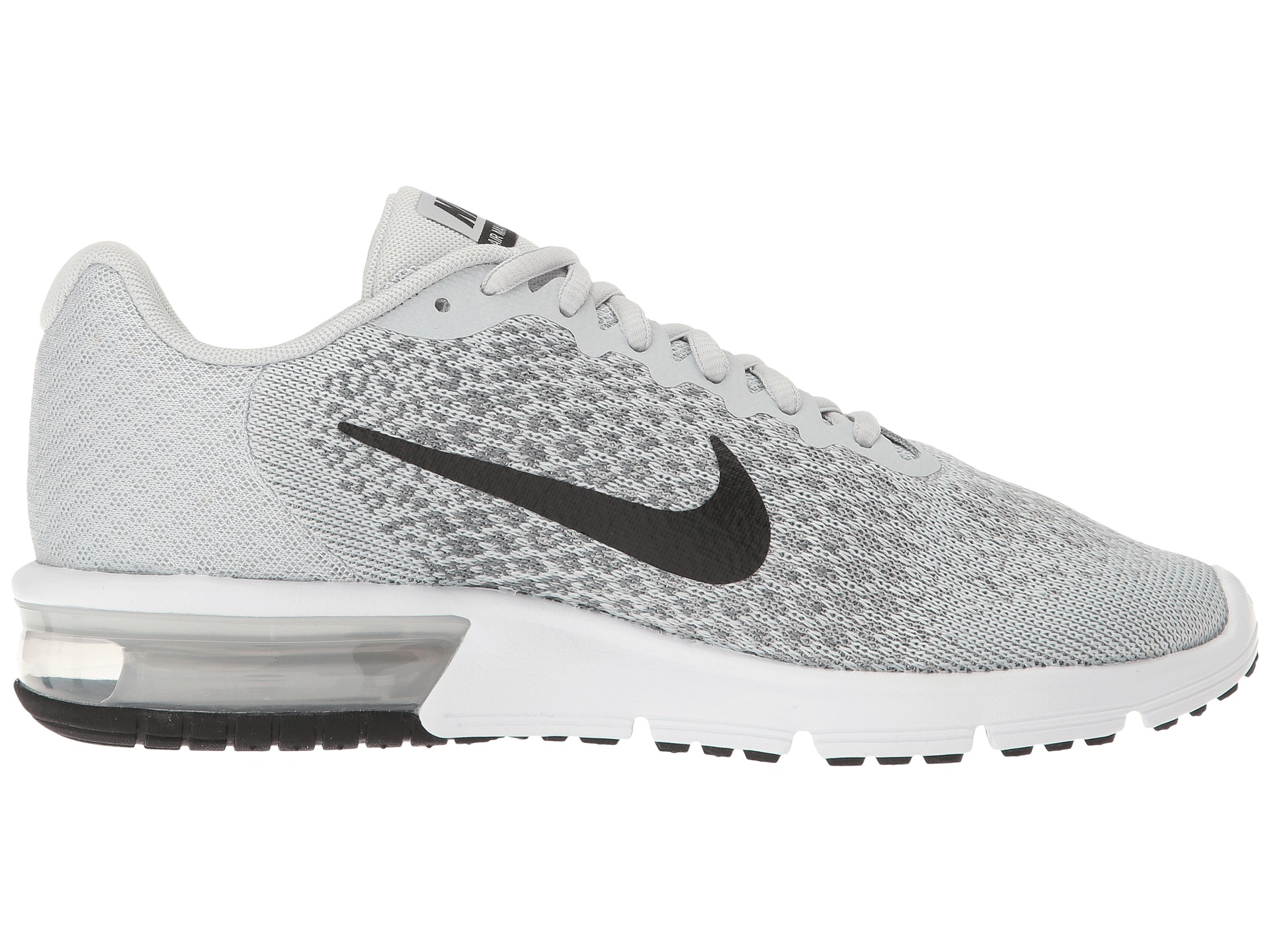 Nike Air Max Sequent 2 At Zappos Com