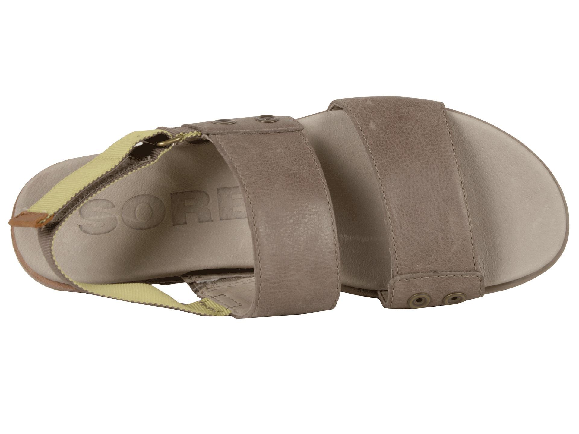 Sorel Torpeda Sandal At Zappos Com