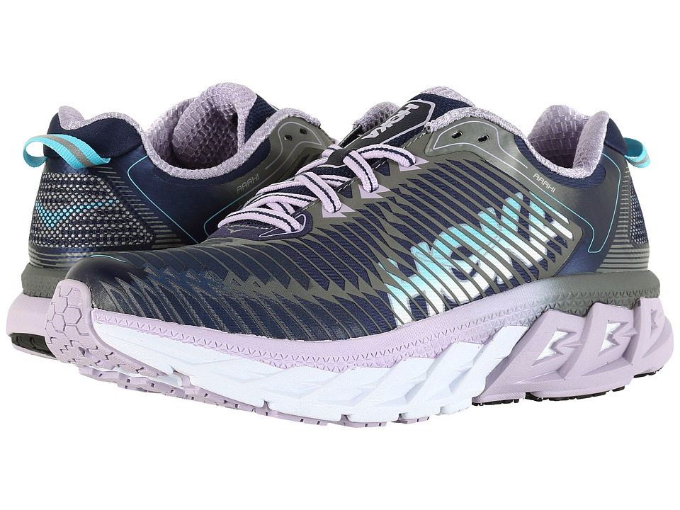 Best Hoka Shoe For Plantar Fascitis