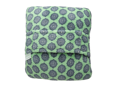 Vera Bradley Fleece Travel Blanket Camocat Gray Zappos