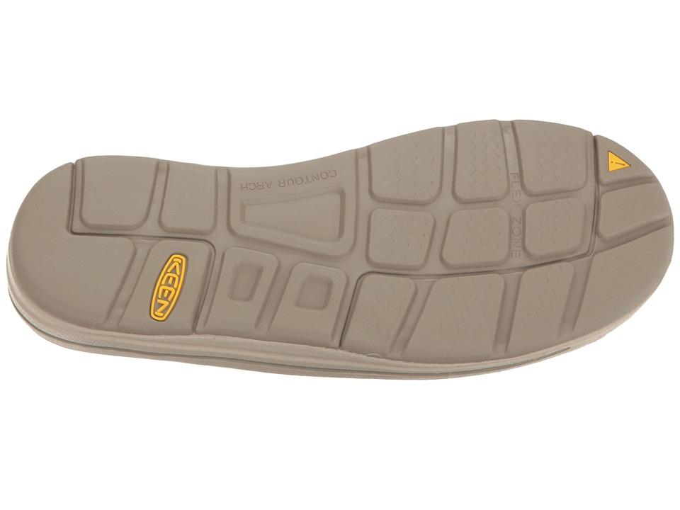 b8e83b7555c9 Keen - Uneek Slide (Brindle Feather Gray) Women s Shoes shop