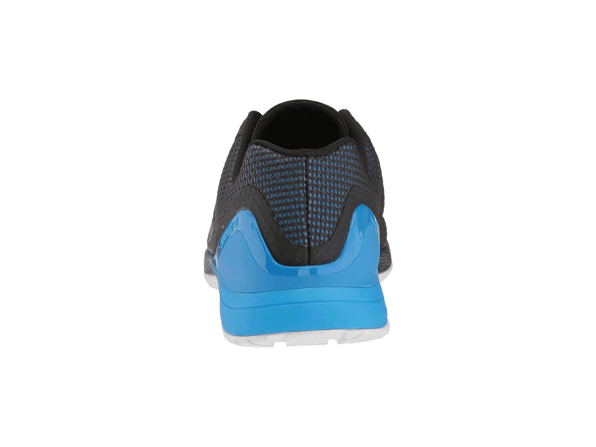 Reebok Crossfit 174 Nano 7 0 Blue Beam Horizon Blue Black
