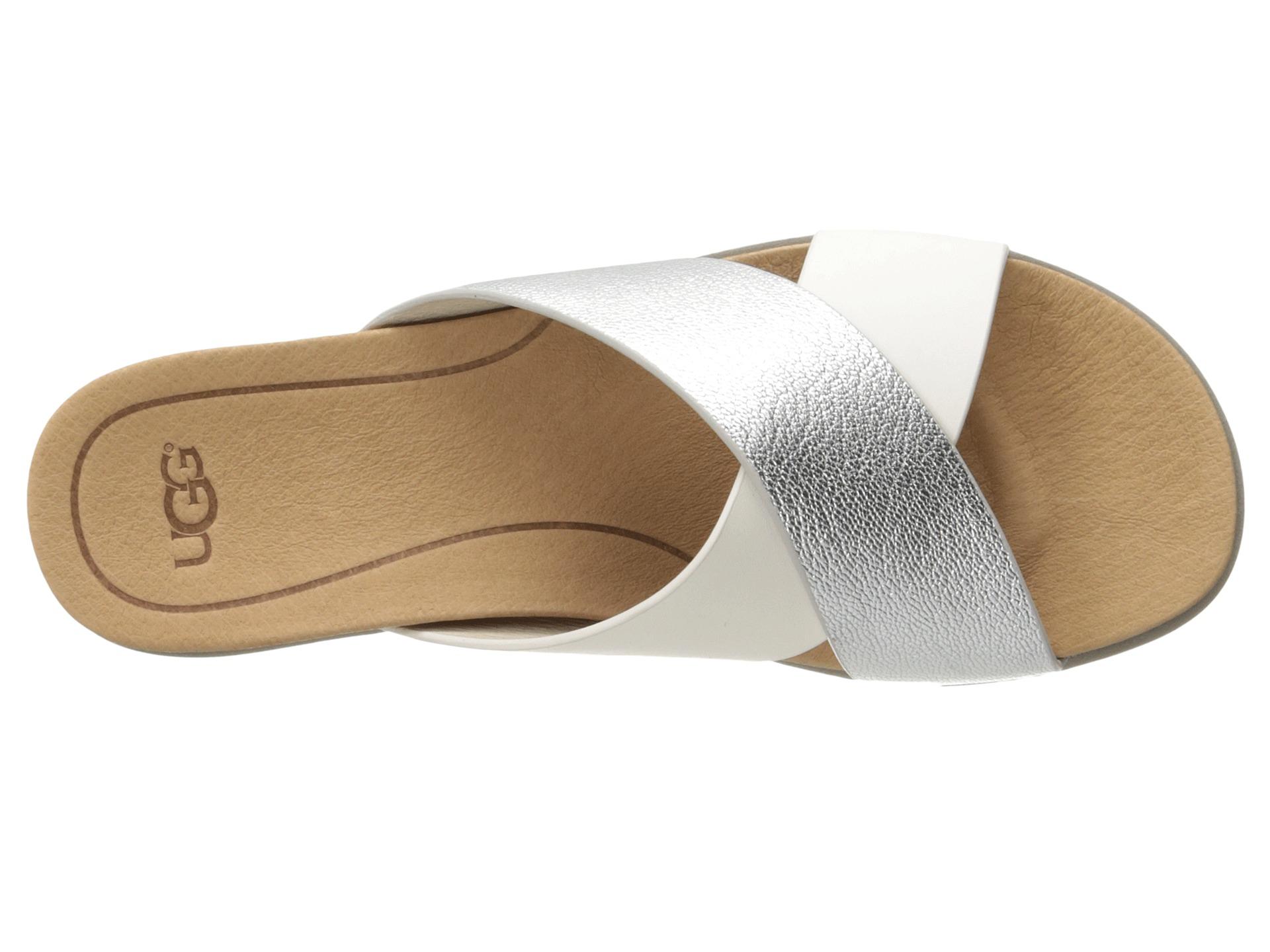 3905eb47a500 Ugg Slippers Kari
