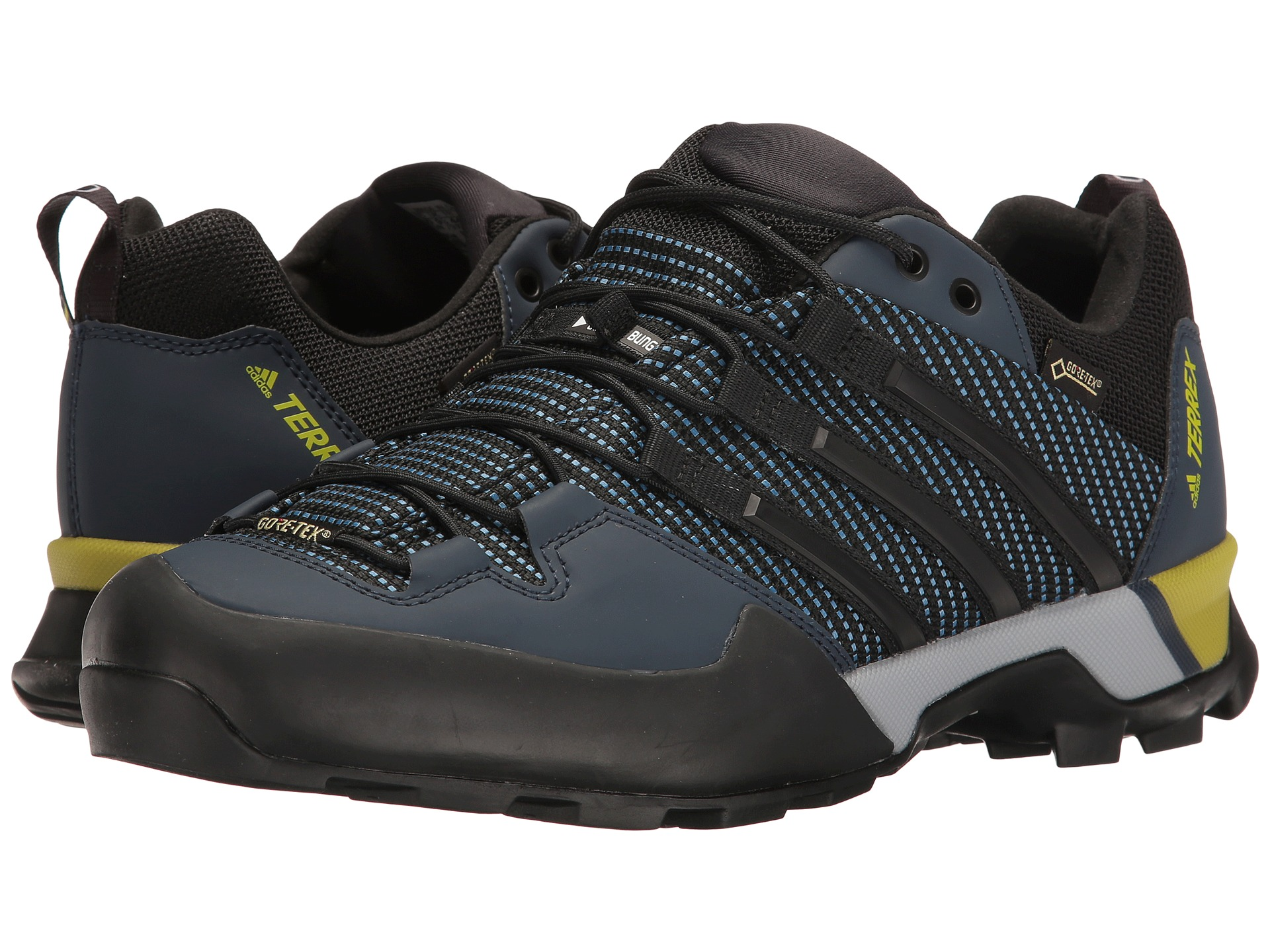 Adidas Kids Outdoor Shoes