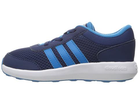 Adidas Cloudfoam Race Boys Running Shoes Big Kid