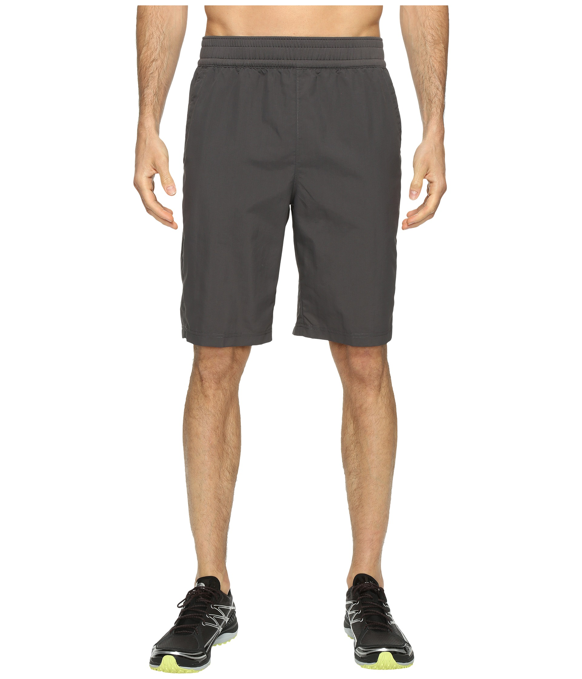 the north face pull on adventure shorts free. Black Bedroom Furniture Sets. Home Design Ideas