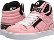 Pink/Fatigues