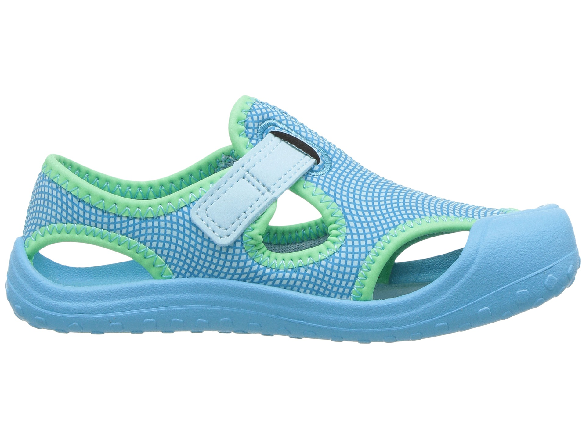 Nike Kids Sunray Protect (Infant/Toddler) at Zappos.com