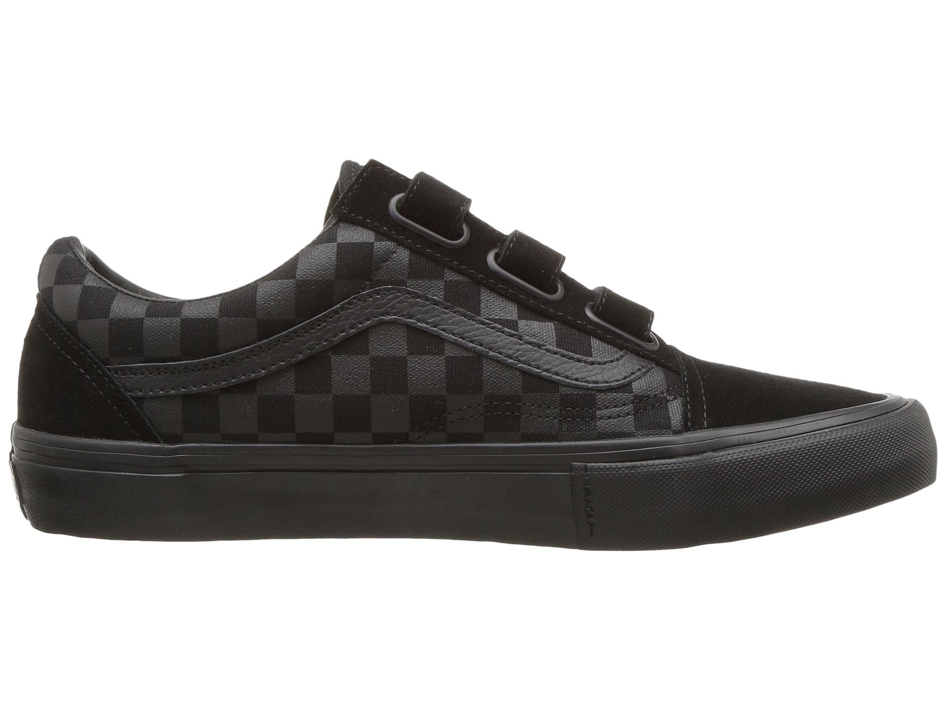 Vans Old Skool Pro Priz Rowan Shoes
