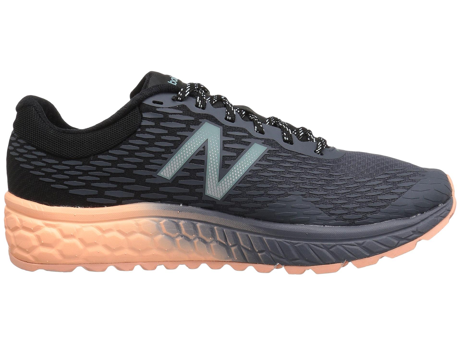New Balance Men S Fresh Foam Hierro Athletic Shoes