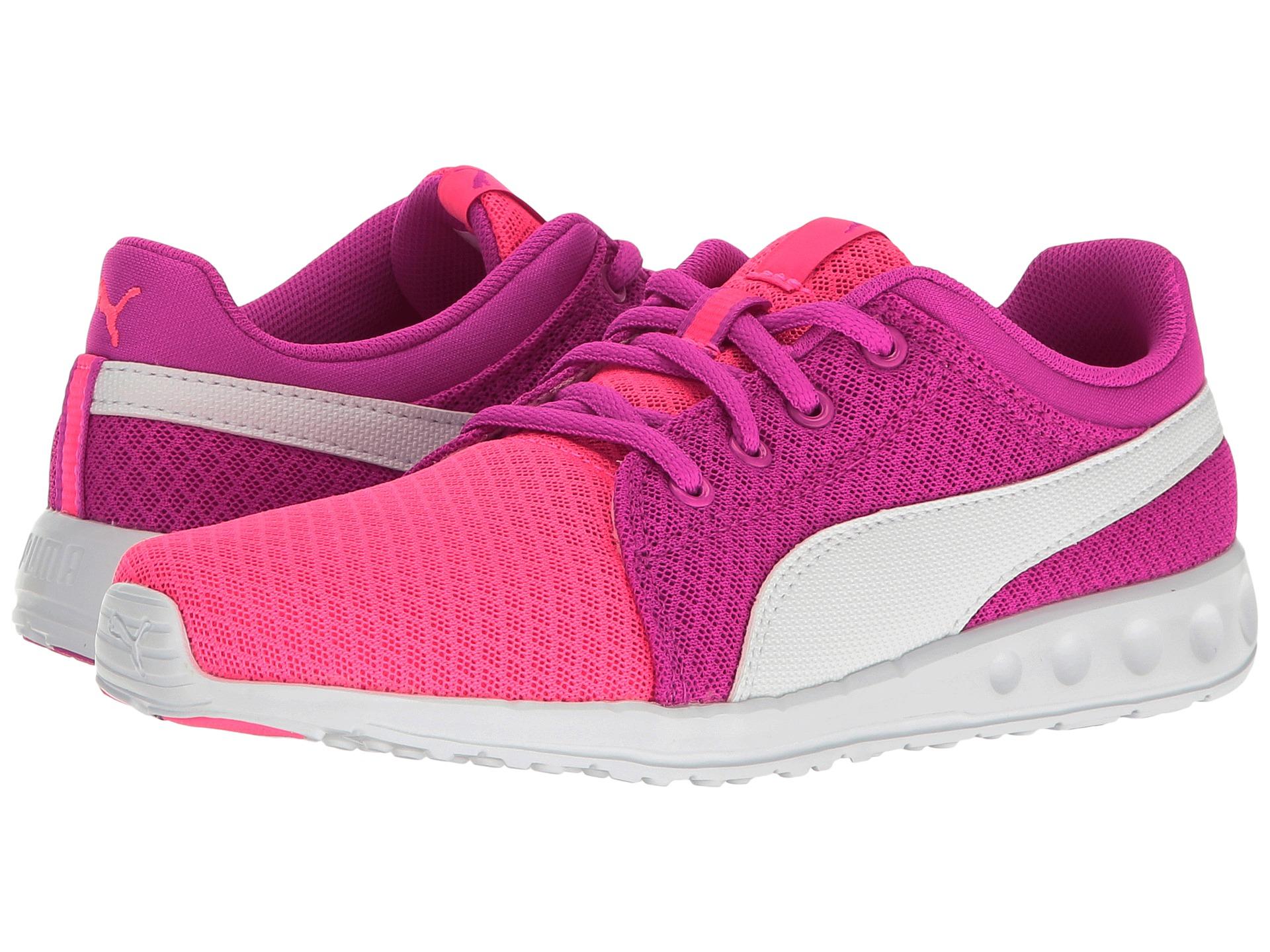 e23a9aaf230f Buy puma carson runner kids shoes