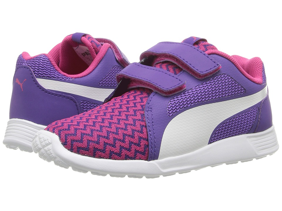 cbc54ea0c03c  50.00 More Details · Puma Kids - St Trainer Evo Techtribe V INF (Toddler)  (Sparkling Cosmo