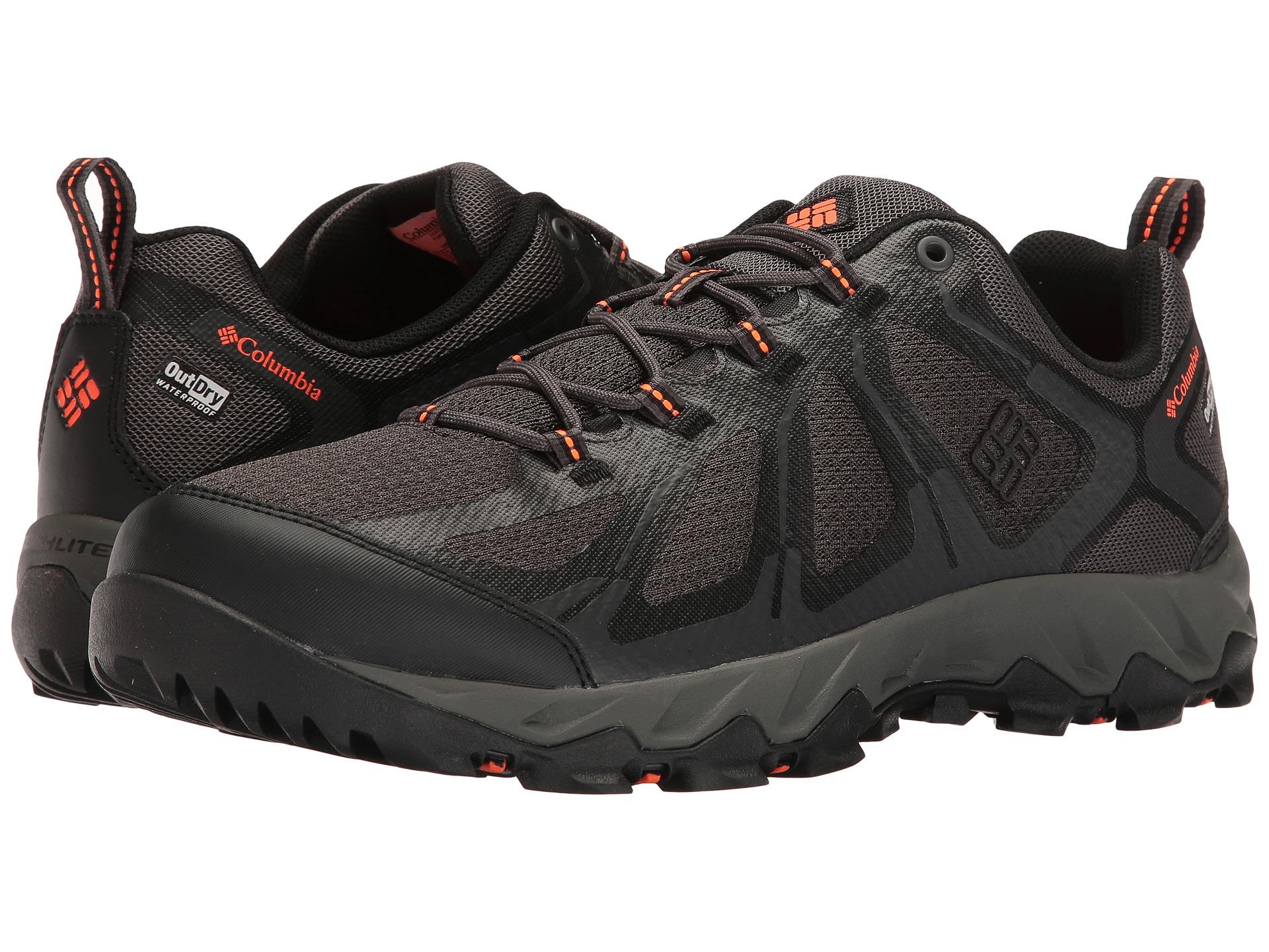 Women S Peakfreak Xcrsn Ii Xcel Low Outdry Hiking Shoe