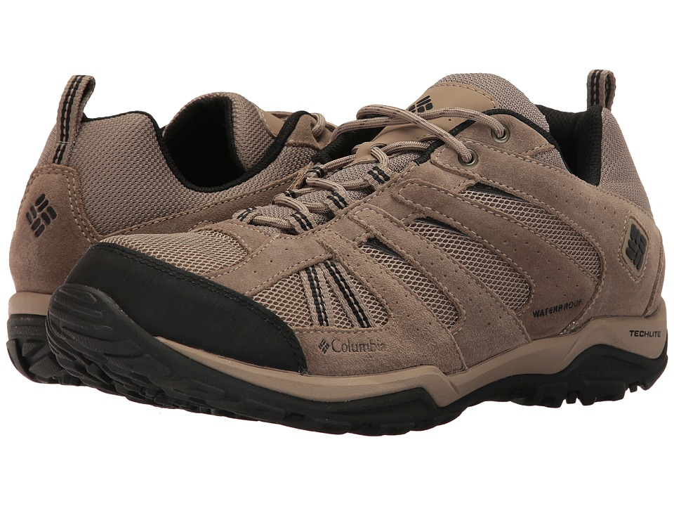 Columbia Men S North Plains Drifter Low Hiking Shoes