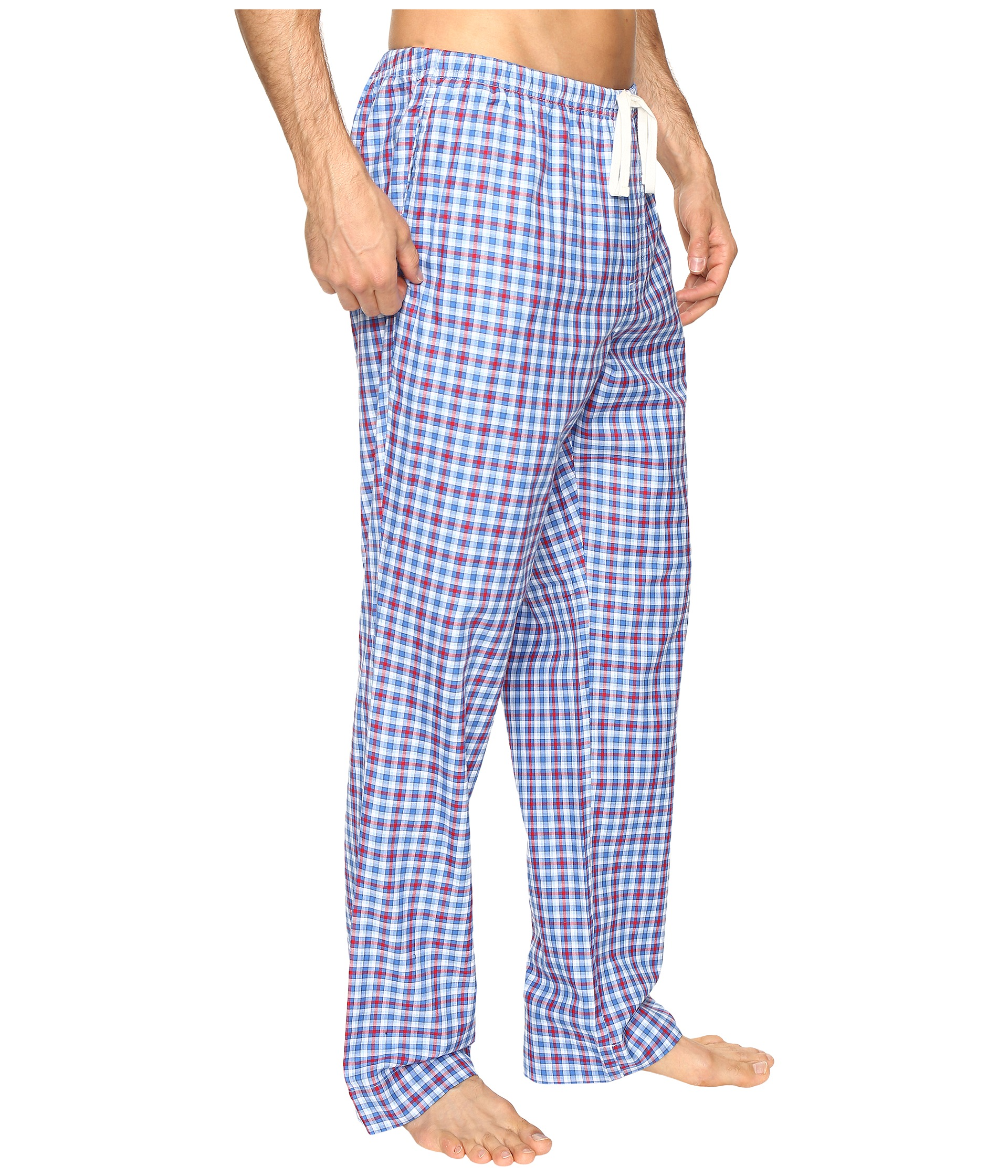 Vineyard Vines Wainscott Plaid Lounge Pants Zappos Com