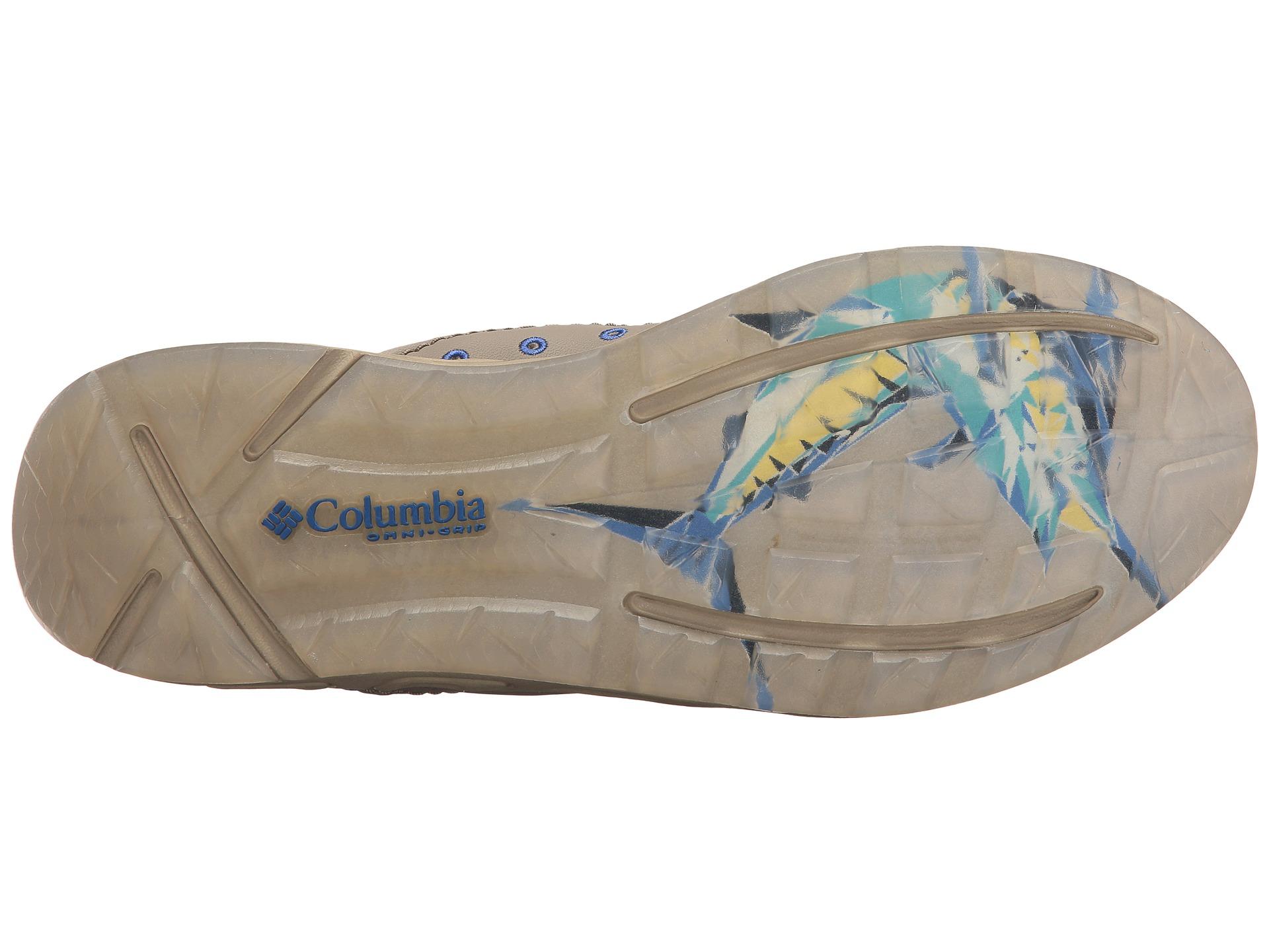 Columbia Bahama Vent Relaxed Marlin Pfg At Zappos Com