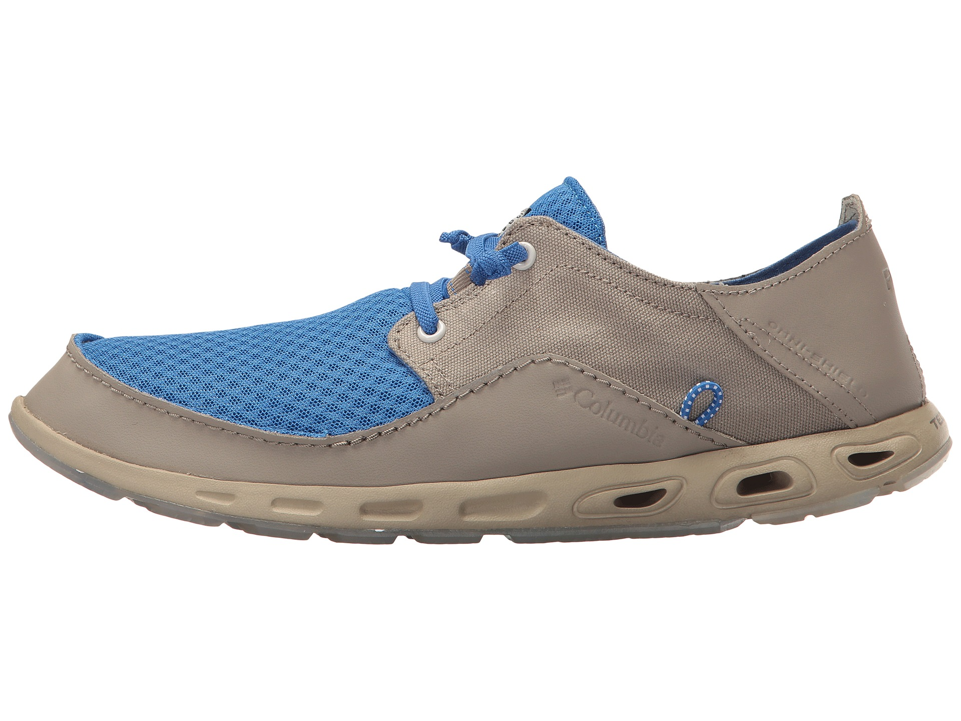 Men S Bahama Vent Relaxed Pfg Shoe Size
