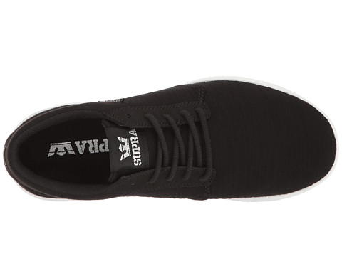 Supra Shoes Run Big Or Small