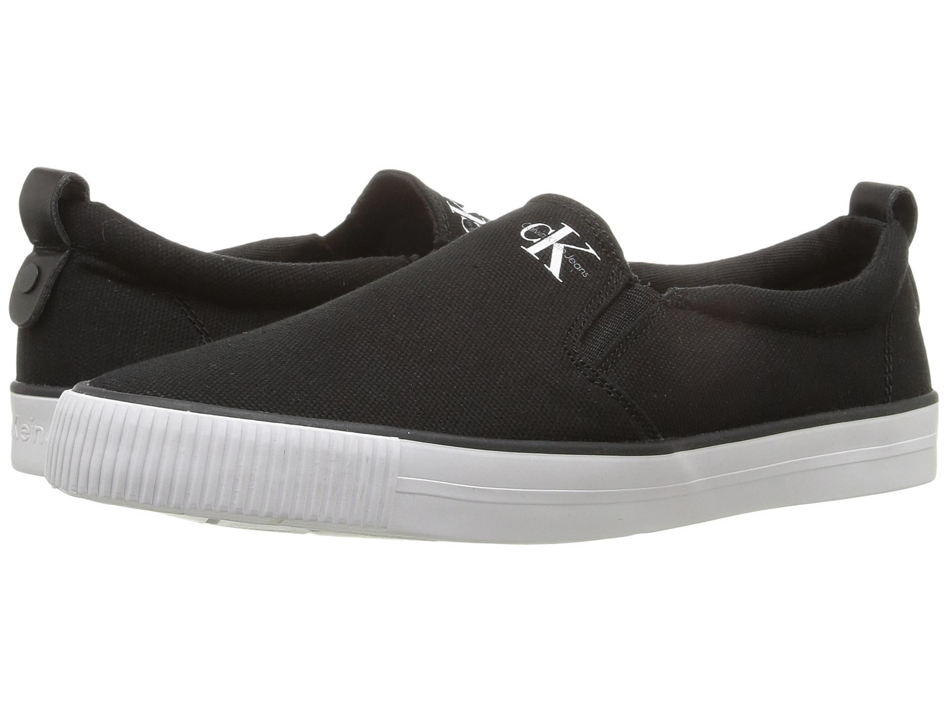 Calvin Klein Dolly Shoes Black