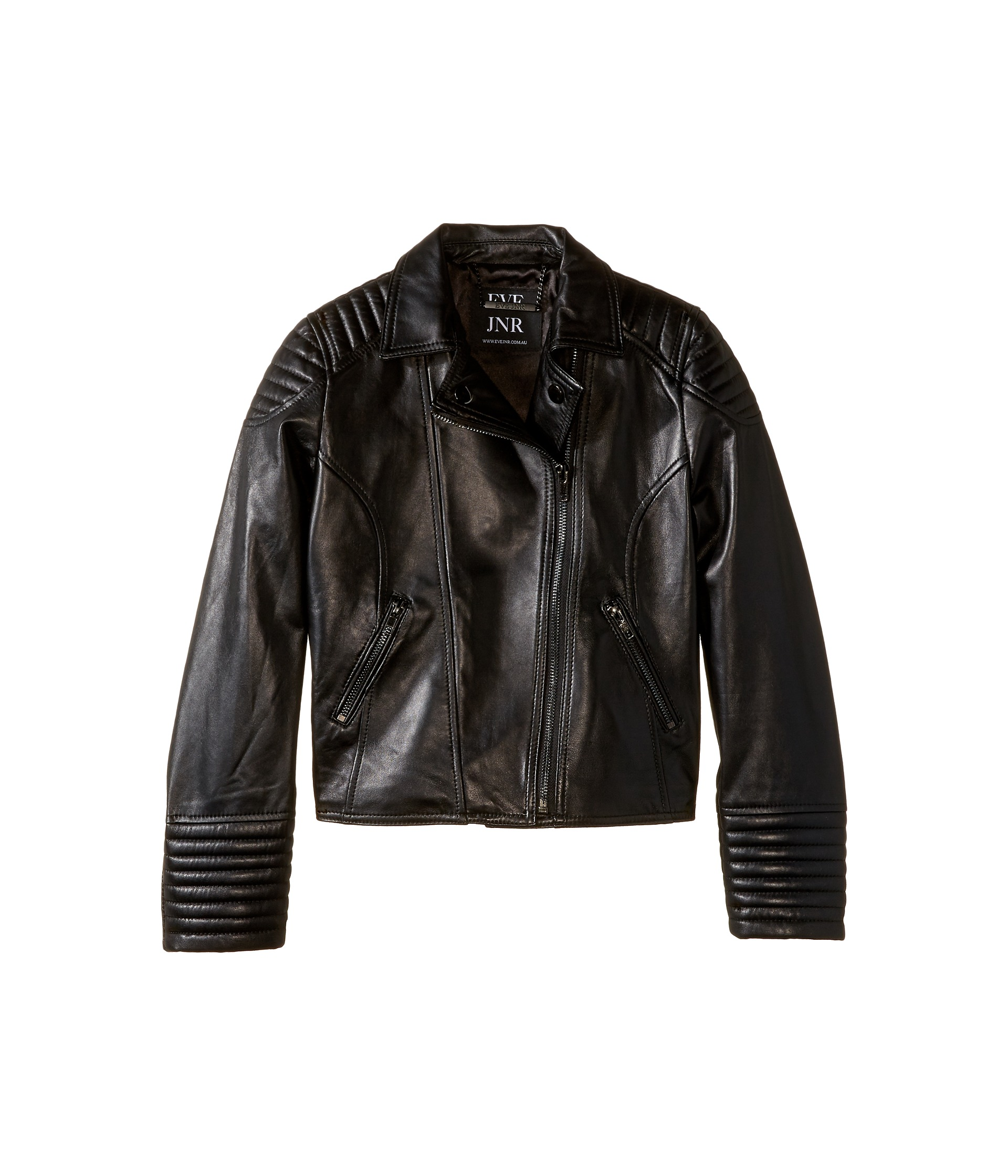 All about eve leather jacket