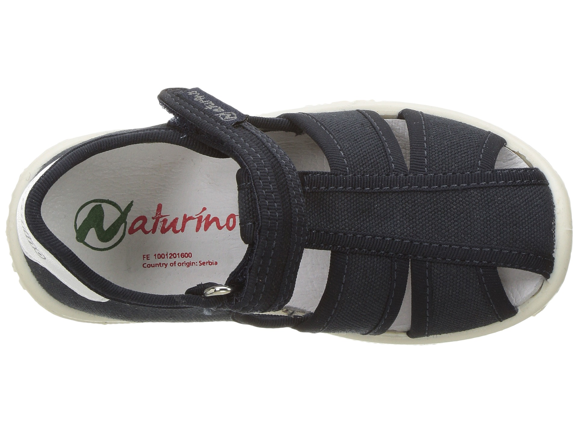 Naturino Toddler Shoes Reviews