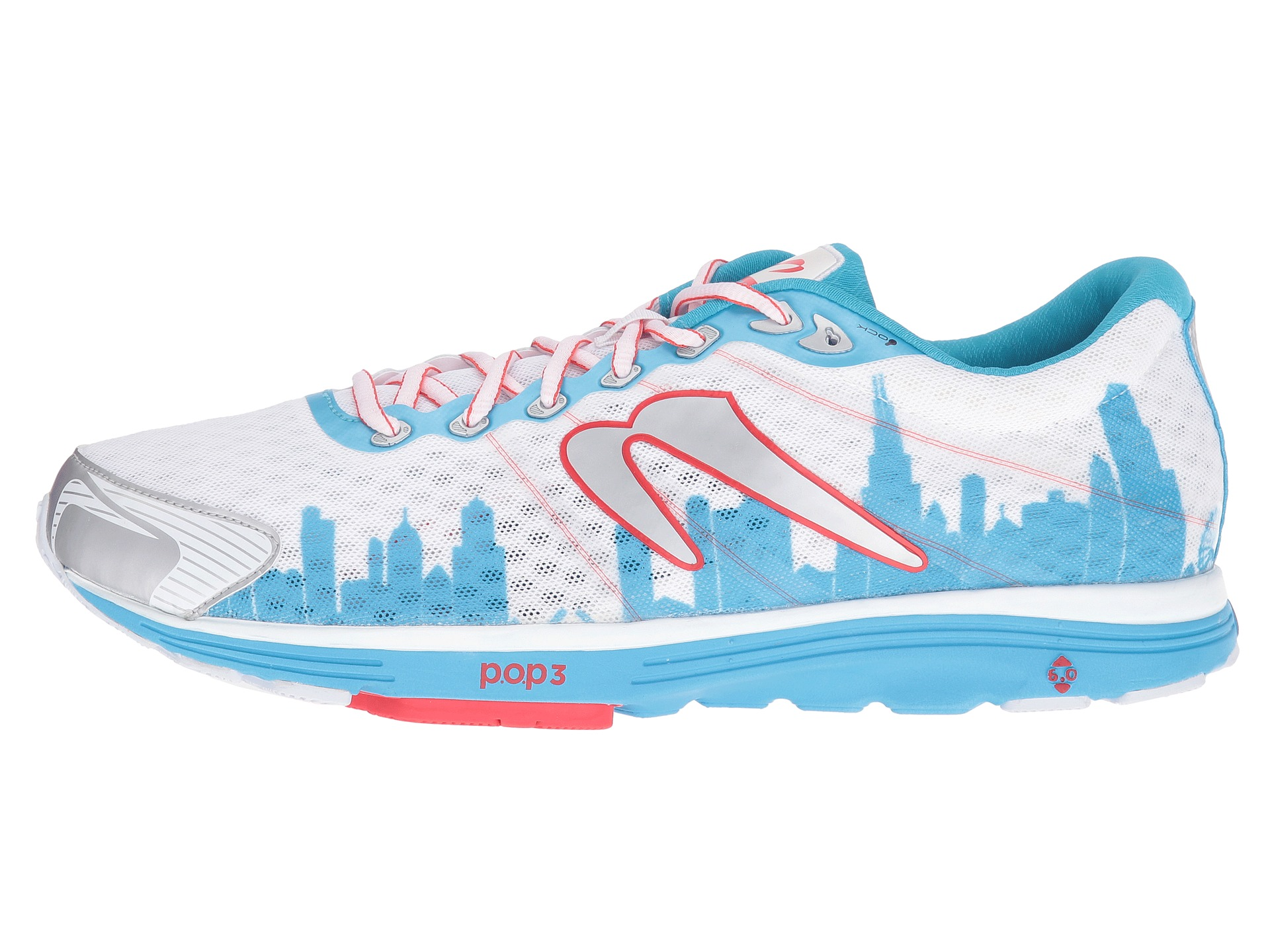 Newton Running Shoes Chicago